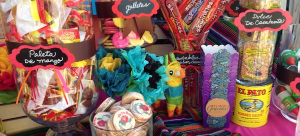 ideas fiesta mexicana