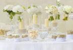 surtido de chuches para bodas