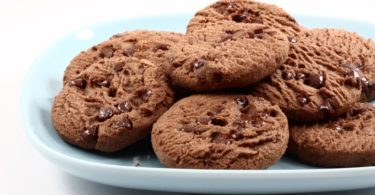 galletas con virutas de chocolate funtastyc