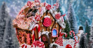 Los mejores dulces de navidad de funtastyc
