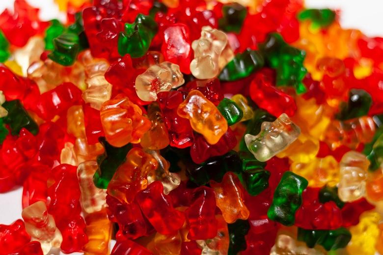 Beneficios de los azucares y dulces