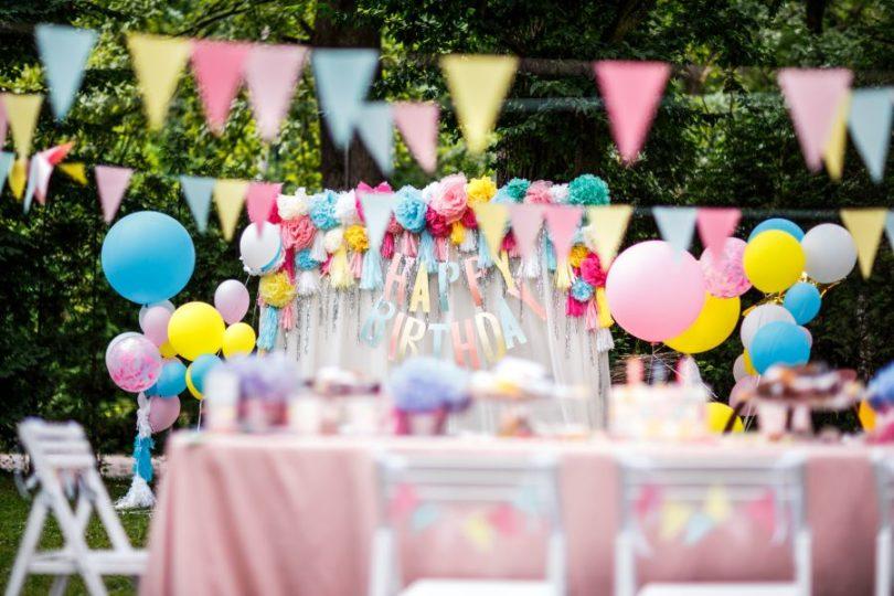 celebraciones en verano
