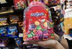 funtastyc caramelos sugus