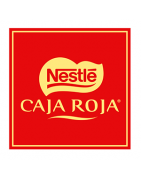 NESTLE CAJA ROJA