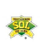 TOSTADEROS SOL DE ALBA