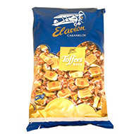 CARAMELOS TOFFEE EL AVION