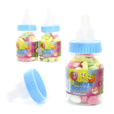 BABY BOTTLE FRUTIS JISA