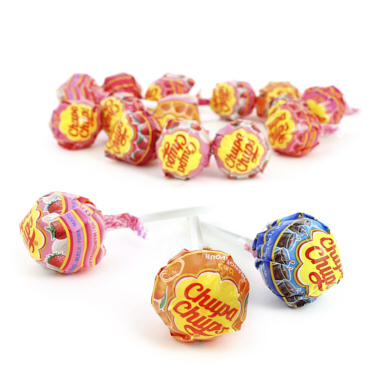 CHUPA CHUPS BOLSA THE BEST
