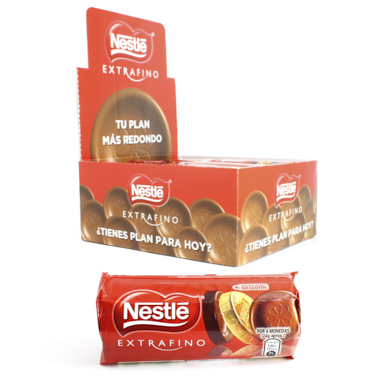 CHOCOLATINAS ROLLO NESTLE