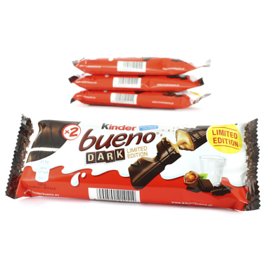 CHOCOLATINA KINDER BUENO DARK