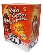 CHICLE BOTELLA COLA ENVUELTA