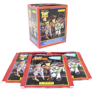 SOBRES TOY STORY 4 PANINI
