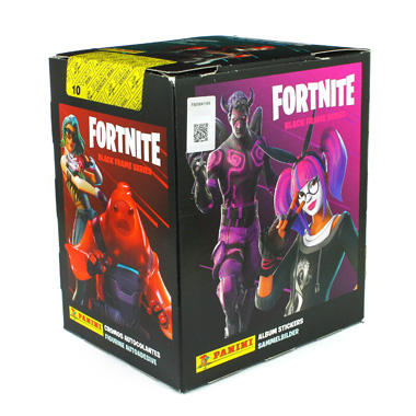 SOBRES FORTNITE PANINI