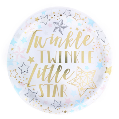 PLATOS TWINKLE LITTLE STAR OUTLET