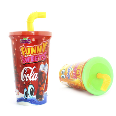 FUNNY SWEETS VASITOS CHUCHE