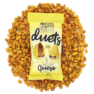DUETS QUESO