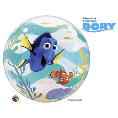 GLOBO BUBBLE SENCILLO DORY