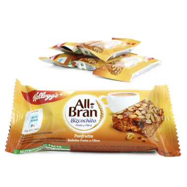 ALL BRAN BIZCOCHITO FRUTA&FIBRA