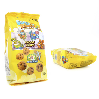 CHOCO CHIPS SUPER ZINGS