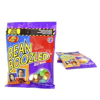 JELLY BELLY BEAN BOOZLED RECARGA RULETA
