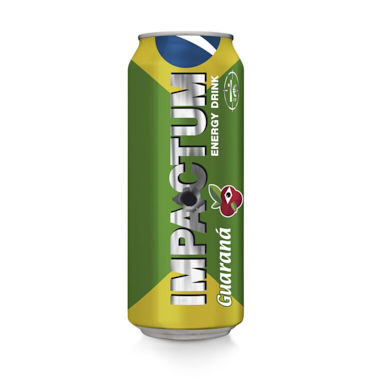 IMPACTUM GUARANA ENERGY