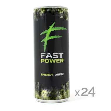 FAST POWER CLASIC
