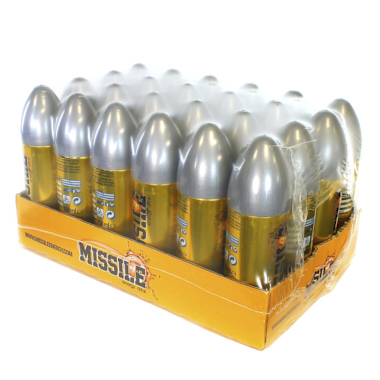 MISSILE ORIGINAL ENERGY DRINK