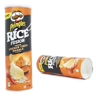 PRINGLES RICE CHICKEN TIKKA MASALA