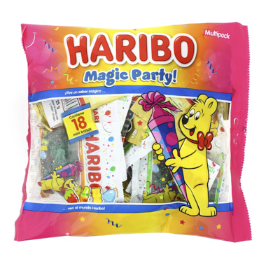 MAGIC PARTY HARIBO