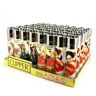 MECHEROS CLIPPER TURISTICO